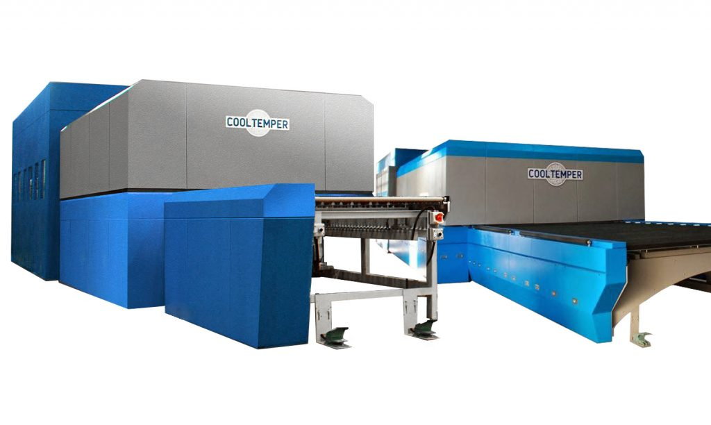 Four-trempe-Cooltemper-tempering-oven